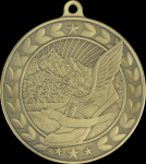 Illusion Medals -Cross Country  Illusion Medal Awards